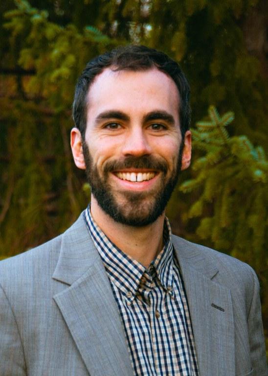 Aaron Matthew Cook