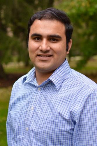 Anil Kumar Chaudhary, Ph.D.