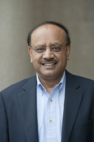 Rama Radhakrishna, Ph.D.