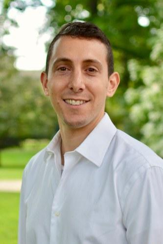 Daniel Brent
