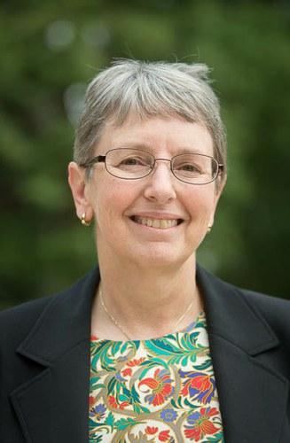 Diane McLaughlin, Ph.D.