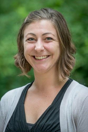 Elisabeth Garner