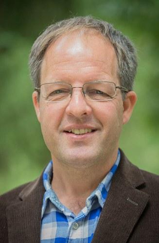 Frans J.G. Padt, Ph.D.