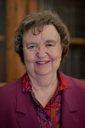 Fern Willits, Ph.D.