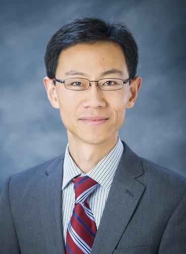 Guangqing Chi, Ph.D.