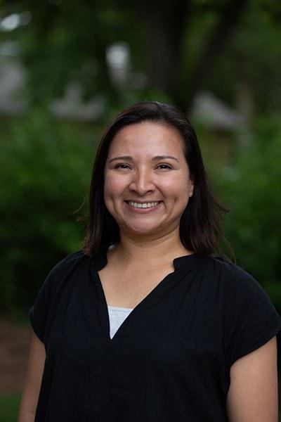 Hazel Velasco Palacios