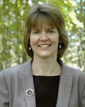 Janelle Larson, Ph.D.