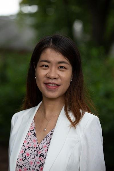 Jinglin Feng