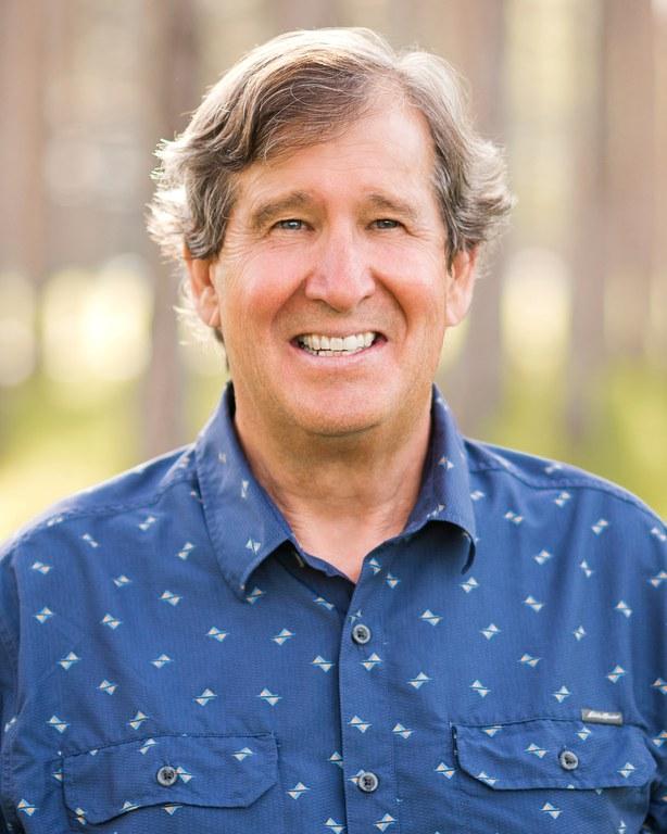 James Shortle, Ph.D.
