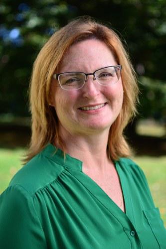 Kathryn J. Brasier, Ph.D.