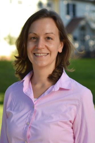 Kathleen Sexsmith, Ph.D.