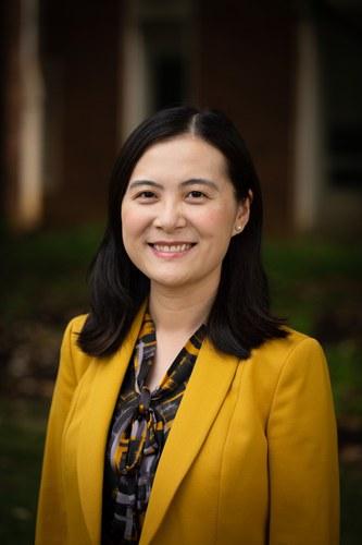 Linlin Fan, Ph.D.