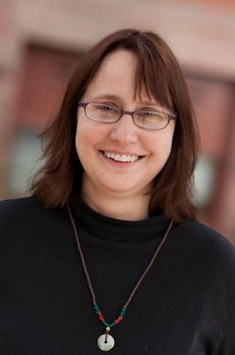 Mollie Van Loon, Ph.D.