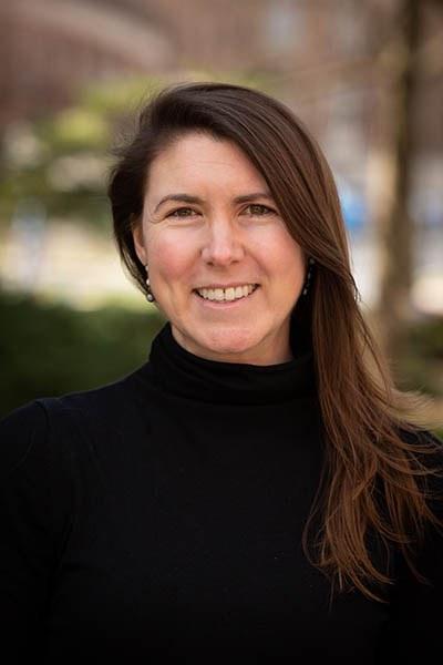 Maria Spencer, MBA, PhD