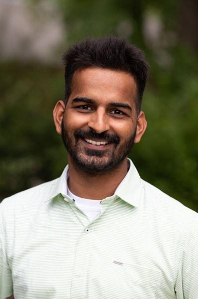 Parmveer Singh