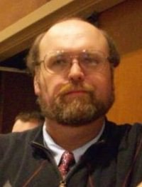 Stan Ernst