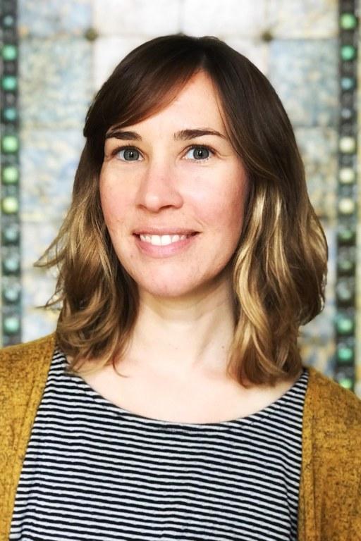 Sarah Rocker, PhD