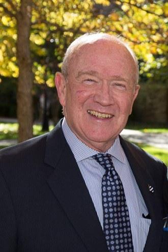 Theodore Alter, Ph.D.