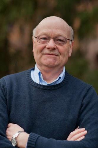 David Blandford, Ph.D.