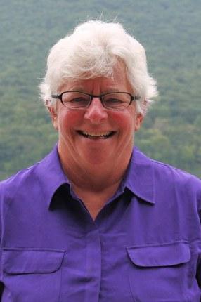Carolyn Sachs, Ph.D.