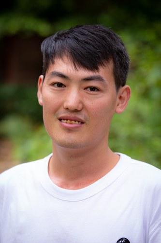 Yongwang Ren