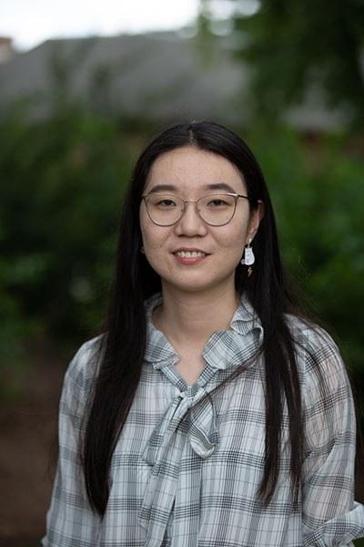 Yiwen Zhao
