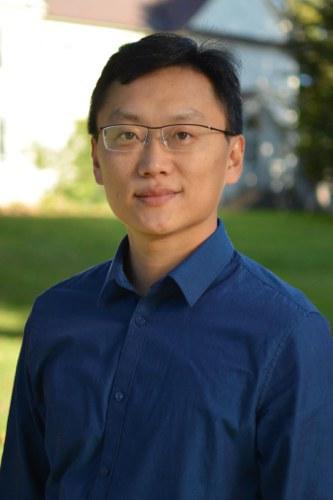 Zheng Tian