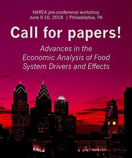The workshop will be held prior to the NAREA conference, which will take place in Philadelphia, PA in June 2018.