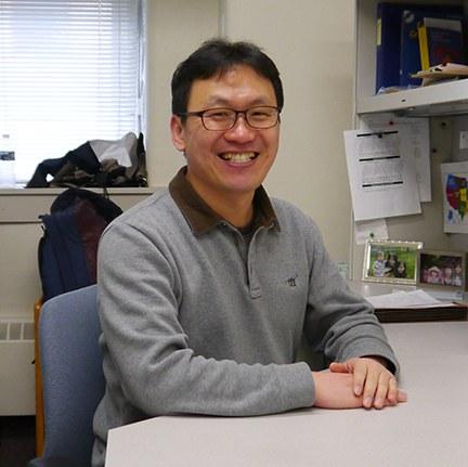Yicheol Han, December 2018