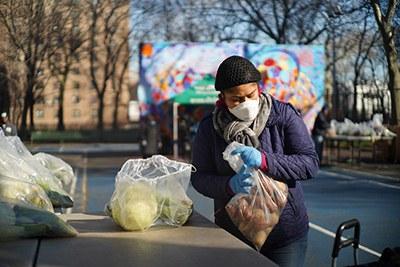 City Harvest Courtesy Photo by Ben Cohen via USDA