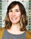 Postdoctoral researcher Sarah Rocker, circa 2019.