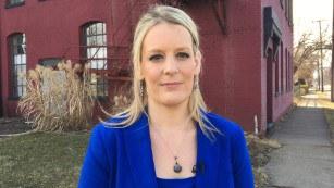 Dr. Shannon Monnat