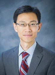 Guangqing Chi, Ph.D.  Associate Professor of Rural Sociology and Demography and Public Health Sciences