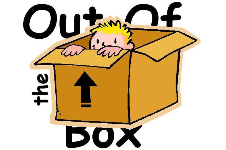 SAE - Out of the box!!